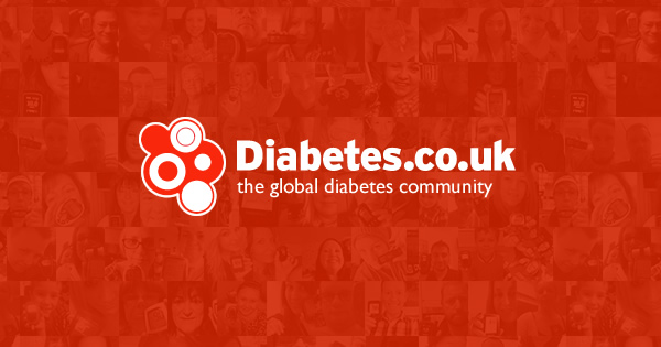 Image result for diabetes .co.uk logo