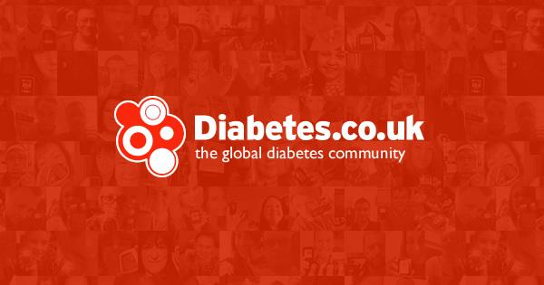Image result for diabetes .co.uk logo