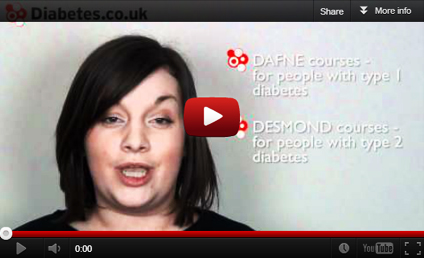 how to become a diabetes educator uk