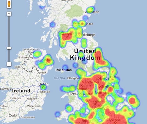 we re mapping out diabetes in city the uk help us by taking the world diabetes day survey