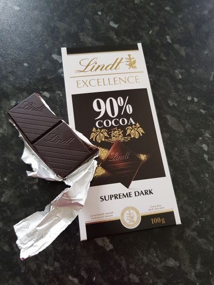 Lindt 90% Dark Chocolate...11.6.19.jpg