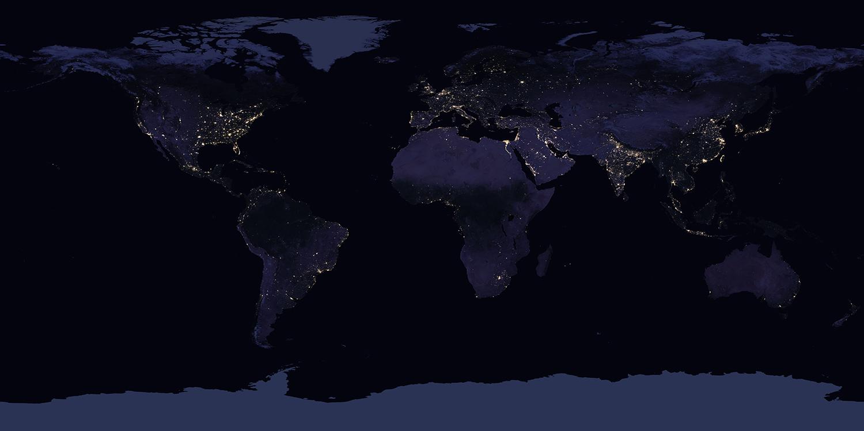 nighttime view of earth.jpg