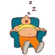 Lazybones