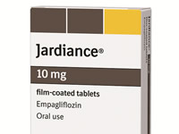 Jardiance Empagliflozin What Does It Do Side Effects