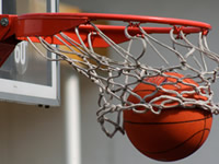 Basketball can be a very stop-start activity which can require careful management