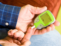 Testing your blood sugar levels is an essential part of diabetes management