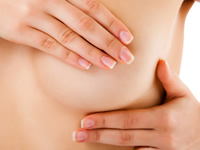 Breast cancer can affect men as well as women
