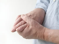 Carpal tunnel affects 15-20% of people with diabetes
