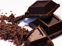 Chocolate doesn't have to be excluded from your diet