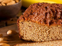 For coeliacs, gluten consumption can damage the lining of the small intestine