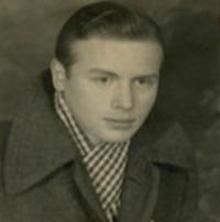Ernest Sterzer