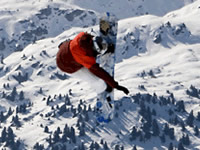 Extreme sports can influence blood sugar levels