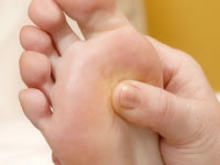 Treatment for diabetic foot complications tends to be more challenging