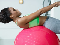 Gyms can help with weight loss as well as helping to make new friends