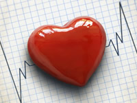 Heart disease is more likely to occur in people with type 1 or type  2 diabetes