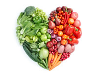 Non-starchy veg usually contains 5g or less of carbohydrate per 100g