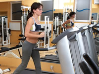 Interval training has been shown to be particularly beneficial for people with type 2 diabetes