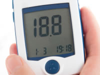 Hyperglycemia is the scientific term for high blood glucose levels