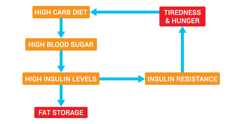 does the insulin resistance diet work