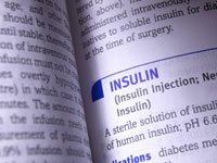 Several various insulin regimens exist