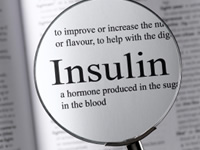 Insulin ranges can be withdrawn