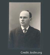 Elliott Proctor Joslin