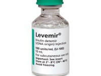 Diabetes And Levemir Insulin Detemir