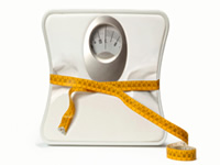 Weight loss surgery is considered an extreme measure