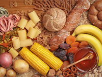 Foods with surprising amounts of carbohydrates