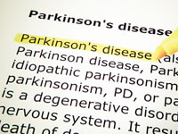 A link between type 2 diabetes and Parkinson's disease has been investigated