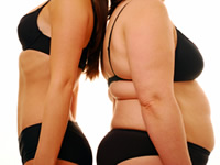 Slimming clubs can help you lose weight in a group environment