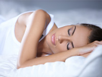 Sleep apnea can be an early warning sign of diabetes developing