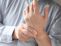 Diabetic stiff hand syndrome is also known as diabetic cheiroarthropathy