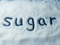 Diabetic diets needn't be sugar-free
