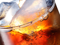 Sugary drinks have been linked with an increased risk of type 2 diabetes