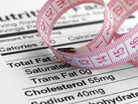 Trans fats can raise cholesterol and increase chances of health issues