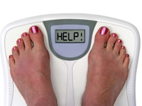 Diets that restrict calorie intake can help aid weight loss