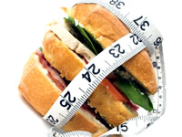 Eating fewer calories will assist in weight loss