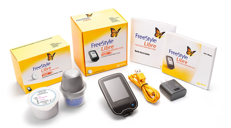 Freestyle Libre Review Flash Monitoring And Blood