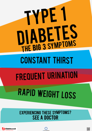 essays about type 1 diabetes