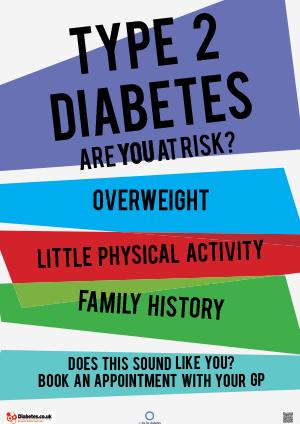 diabetes poster - photo #10