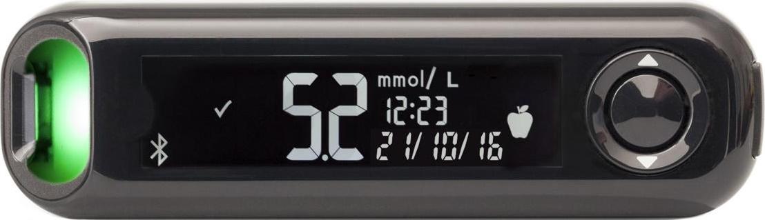 Free Blood Glucose Meter - Contour NEXT ONE