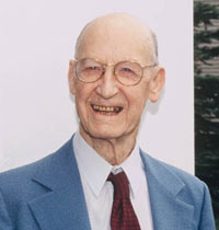 Gerald Cleveland