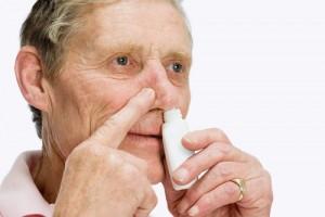nasal insulin