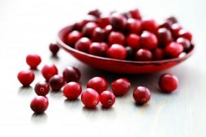 Cranberries sugar carbs