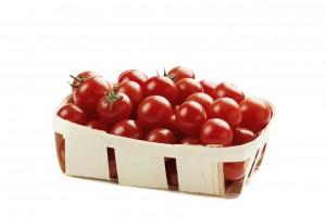 low-carb snack cherry tomato