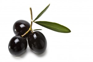 low-carb snack olive
