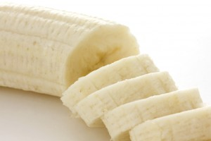 Banana carbohydrate