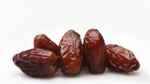 Dates carbohydrate