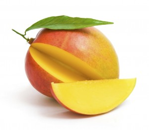Mango carbohydrate